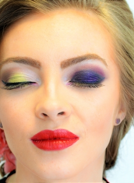 Crazy Girls Beauty Make-up